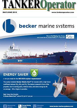 TankerOperator :: The world's leading magazine for Tanker